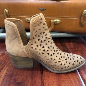 Musse & Cloud Shoes - Musse & Cloud Summer Bootie